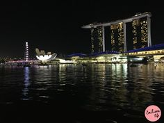 riverside cruise singapore