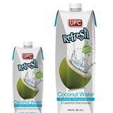 Drinking coconut water helps in natural weight loss, boosting your immune system, increasing your metabolism, and cleansing your digestive tract.