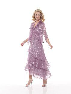 Capri by Mon Cheri | Mother of the Bride Dresses|style #CP11132-6 www.elegant-wedding-ideas.com