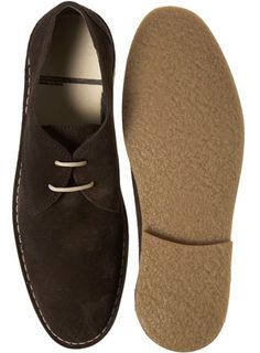 00fa45e83f9 Colorado brown suede desert shoes. How can I not like these  They re