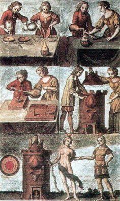 Alchimie - Mutus Liber