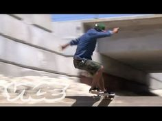Eric Koston: Epicly Later'd (Part 4/6)