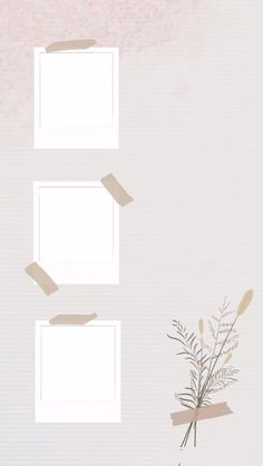 Paper Background Design, Artsy Background, Flower Background Wallpaper, Picture Templates, Photo Collage Template, Instagram Feed Ideas Posts, Instagram Story Ideas, Birthday Post Instagram, Cute Christmas Wallpaper
