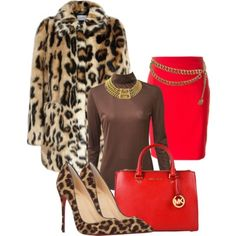 In Love with Fashion! - Polyvore