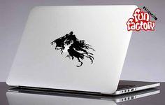 Harry Potter Dementoren Macbook Air Pro Aufkleber Aufkleber 0177mac Macbook Air Pro, Macbook Decal, Etsy, Fun, Harry Potter, Craft Gifts, Sticker, Macbook Sticker, Macbook Stickers