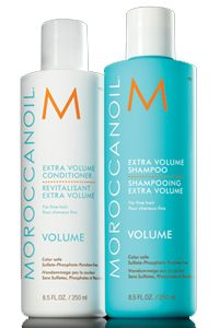 Moroccanoil Extra Volume Shampoo and Conditioner, oz each. Moroccanoil Extra Volume Shampoo and Conditioner Duo , oz each. Item dimensions: weight: width: height: 900 hundredths-inches. Pelo Natural, Belleza Natural, Morrocan Oil, Curly Hair Styles, Natural Hair Styles, Good Shampoo And Conditioner, Hydrating Shampoo, Hydrating Mask, Sulfate Free Shampoo