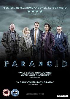 Paranoid (UK/Germany 2016)