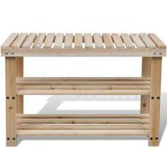 16euros banc entree http://www.cdiscount.com/maison/meubles-mobilier/magnifique-etagere-a-chaussures-2-en-1-en-bois-ban/f-117600704-auc2009899899960.html