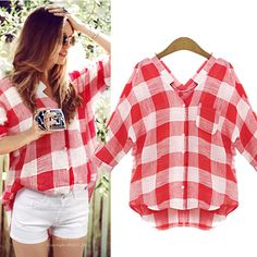 I found some amazing stuff, open it to learn more! Don't wait:https://m.dhgate.com/product/new-women-039-s-plaid-loose-shirts-women/247658799.html