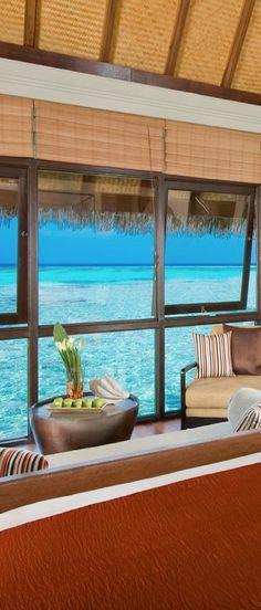 Four Season Resort...Maldives   LOLO