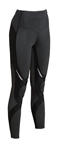 Shop a great selection of CW-X CW-X Women's Mid Rise Full Length Stabilyx Compression Legging Tights. Find new offer and Similar products for CW-X CW-X Women's Mid Rise Full Length Stabilyx Compression Legging Tights. Cwx Tights, Sport Tights, Running Tights, Black Tights, Running Gear, Black Leggings, Compression Clothing, Athletic Outfits, Outdoor Outfit