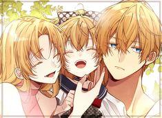 Garçon Anime Hot, Anime Guys, Kawaii Anime, Anime Prince, 8bit Art, Familia Anime, Manga Collection, Anime Love Couple, Anime Angel