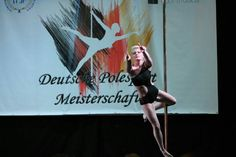 #poledance #pole #dance #polefitness #fitness #workout #verticalarts #strong #strength #dpsm #dpsm2014 #german #polesports #championships #ipsf #pointoutpolewear