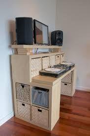 Image result for STAND DESK DIY