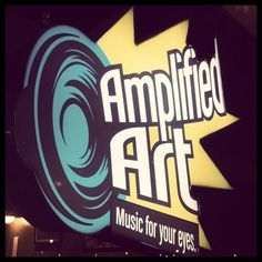 Burlesque Designs Opening Reception tonight at Amplified Art. The show will run until May 11!