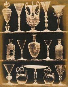 Venisian Vases -1885