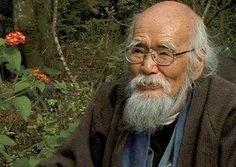 Masanobu Fukuoka's spiritual revolution