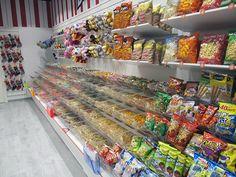 Belros Alzamora #chuches Shopping Center