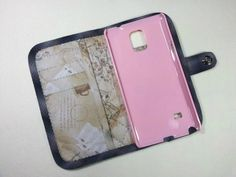 How to make tutorial mobile phone bag case purse fabric sewing quilting patchwork applique. Cell Phone Deals, Cell Phone Service, Make Tutorial, Wallet Tutorial, T Mobile Phones, Mobile Phone Cases, Diy Wallet Phone Case, Cell Phones In School, Cell Phone Holder