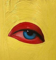 Abstract eyes by Emilio Villalba. – Shamma M – Art Arte Sharpie, Art Sketches, Art Drawings, Abstract Drawings, Urbane Kunst, Eye Art, Psychedelic Art, Grafik Design, Art Sketchbook
