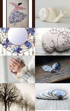 Handmade by Fezal Özdoğan on Etsy--Pinned with TreasuryPin.com