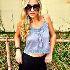 How do you crop top? Show us your favorite #croptop #ootd and hashtag #sophieandtrey for a chance to WIN the crop top of your dreams from www.sophieandtrey.com! Crop top ($29.99) available in store and online at www.sophieandtrey.com! *Winner will be chosen at random at the end of Sept!