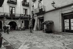 Plaça de les castanyes by Xavier  Alejo  on 500px