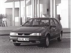 Renault 19 RT Turbo Diesel - 9/1993