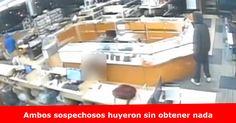 Intento de robo a una tienda de empeño Más detalles >> www.quetalomaha.com/?p=6752