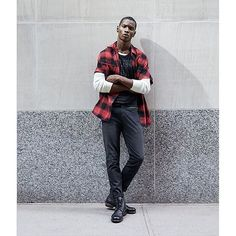 Adonis Bosso, Male Modeling's Newest Star, Is Far More Than Just a Pretty Face