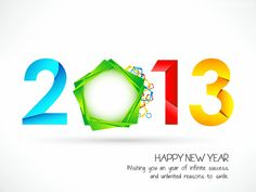 New Year Greetings App For Your Android Device