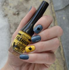 Space Wolves whManicure