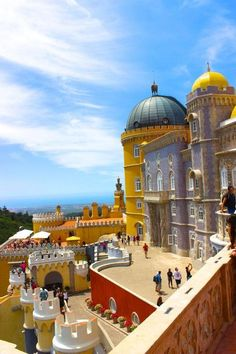 Portugal is often overshadowed by its suave and much larger neighbor, Spain. But the country has a lot to offer, and the capital city of Lisbon is full of surprises.