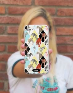 funda-movil-full-tropical-animals-2 Tropical Animals, Animal 2, Phone Cases, See Through, Fashion Prints, Mobile Cases, Phone Case