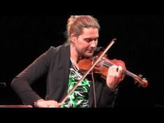 "David Garrett - New York-2014 - ""She's Out of my Life."" ❤"