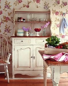 love this whole look - Laura Ashley
