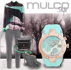#Mulco Style