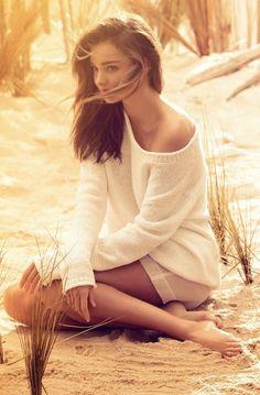 Miranda Kerr for Harper's Bazaar UK June 2014 #editorials