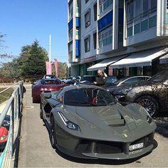 "Bugatti Veyron ""LaFinale"" vs Ferrari LaFerrari by @marcocarphotography !! ---------------------------------------------------YouTube : TheSupercarSquad Facebook : TheSupercarSquad Twitter : JLSupercar ---------------------------------------------------#JLSupercar #autogespot #supercarsdaily700 #supercar #supercars #car #cars #cargram #carporn #carsofinstagram #carswithoutlimits #amazingcars247 #madwhips #automotivedaily #exotics #hypercars #speedline #automotivegramm #sportscars…"