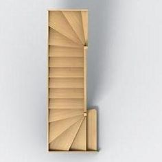 escalier double tournant - Recherche Google
