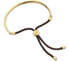 Fiji Friendship Bracelet- Monica Vinader