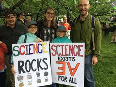 Here are some of the best signs from the March for Science in Washington and around the world - The Washington Post