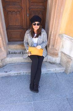 Outfit für den Herbst, casual Looks für Frauen ab 50