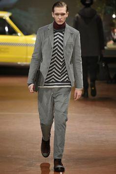 COOL CHIC STYLE to dress italian: Antonio Marras Men's RTW Fall 2015 Photo by Giovanni Giannoni #aw15 #fw15 #mfw #fashionweek