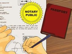 Recently I received a request to conduct the signing of Estate Planning package (s) for 3 clients, these documents were organized in a binder referred to as a portfolio. Notary Service, Mobile Notary, Notary Public, Caregiver, How To Apply, Child, Board, Boys, Kid