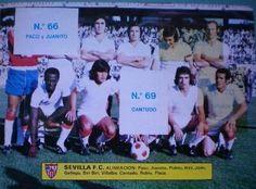 """Cromos Este 1976-77. """"Escudos y equipos"""". Liga Española. 14"""