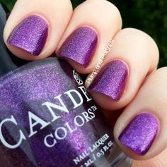 Plump and Polished: Candeo Colors - Anochi Kai
