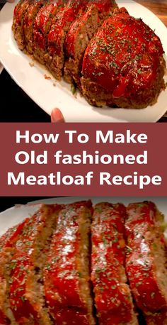 Old fashioned meatloaf recipe: Ingredients: 1 tablespoon butter 3 celery ribs, finely chopped large onion, finely chopped 2 pounds lean ground beef 2 tablespoons Worcestershire sauce, divided Easy Meatloaf Recipe With Bread Crumbs, Meat Loaf Recipe Easy, Easy Meatloaf Recipe Tomato Sauce, How To Cook Meatloaf, Best Meatloaf, Classic Meatloaf Recipe Easy, Basic Meatloaf Recipe With Oatmeal, Old Fashion Meat Loaf Recipe, Tomato Paste Recipe