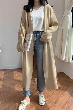 Korean Casual Outfits, Korean Outfit Street Styles, Korean Fashion Dress, Style Outfits, Kpop Fashion Outfits, Mode Outfits, Cute Casual Outfits, Korean Women Fashion, Korean Fashion Styles