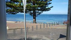 Kangaroo Island, Wind Turbine, Beach, Water, Outdoor, Gripe Water, Outdoors, The Beach, Beaches